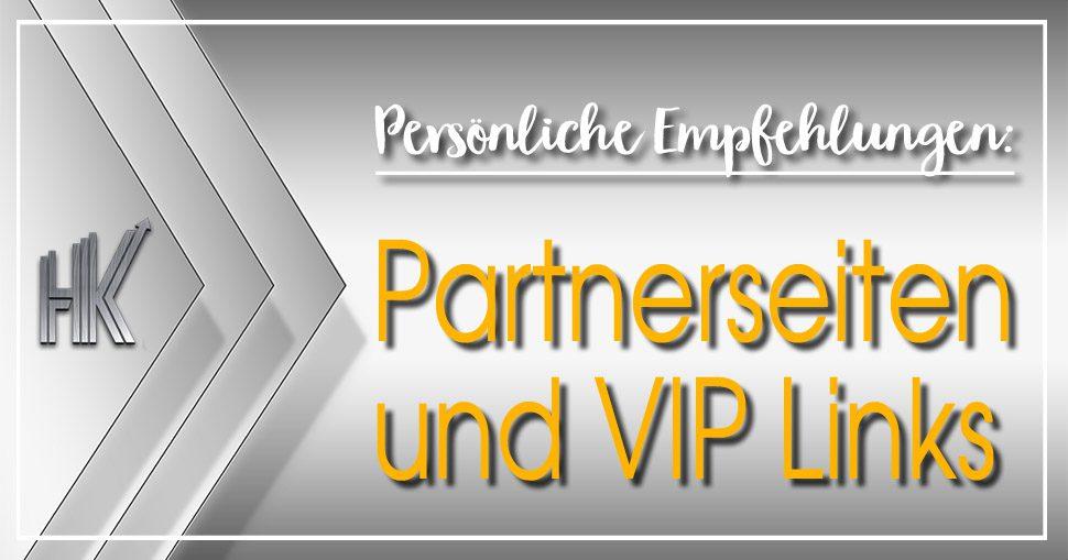 Partnerseiten und Links